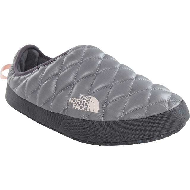 #02449  The North Face Pantoffeln W THERMOBALL TNTMUL4 SHINY FRO YWS