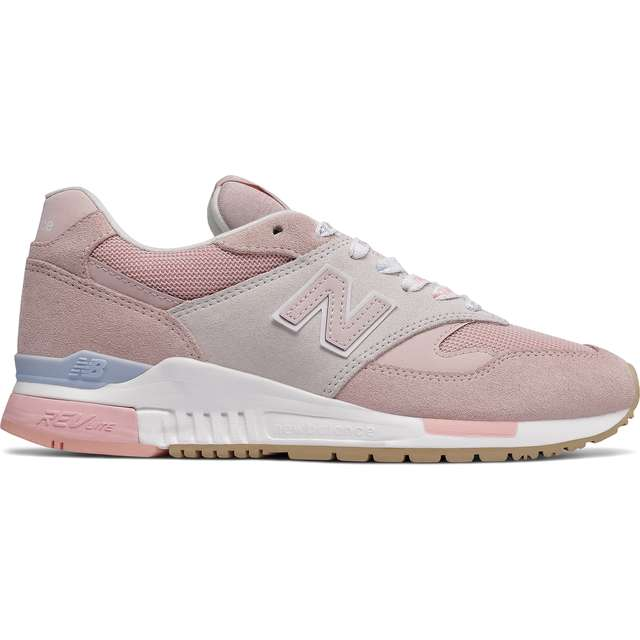 #00096  New Balance Sneakers WL840RTP PINK