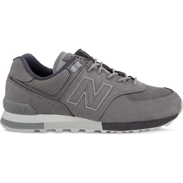 #00114  New Balance Sneakers ML574ENA GREY