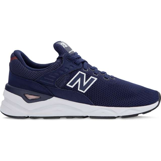 #00089  New Balance Sneakers MSX90CRF NAVY