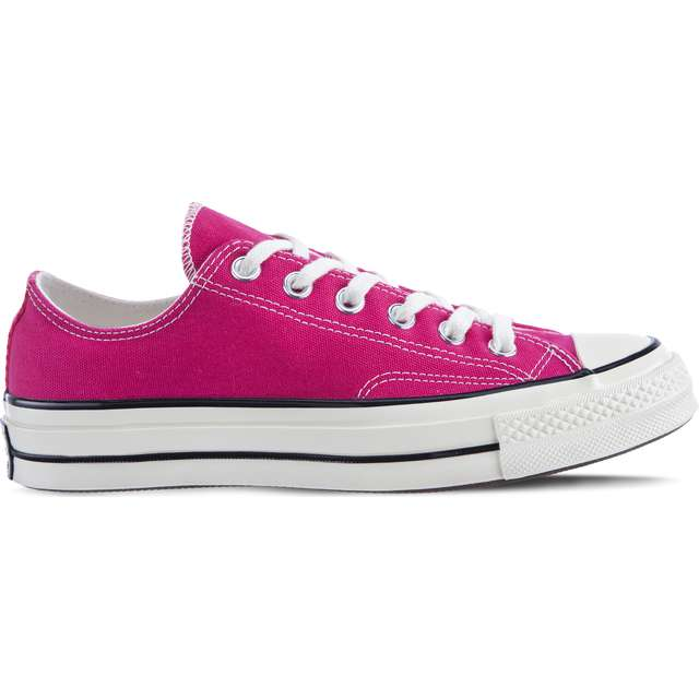 #13513  Converse Turnschuhe C161445 CHUCK TAYLOR ALL STAR 1970S PINK POP/BLACK/EGRET
