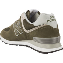 #00130  New Balance Sneakers ML574EGO OLIVE/GREY