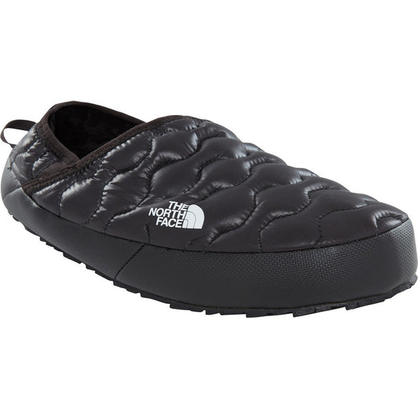#02156  The North Face Pantoffeln M TB TRCTN MULE IV SHINY YXA