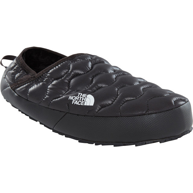 #00163  The North Face Pantoffeln M TB TRCTN MULE IV SHINY YXA