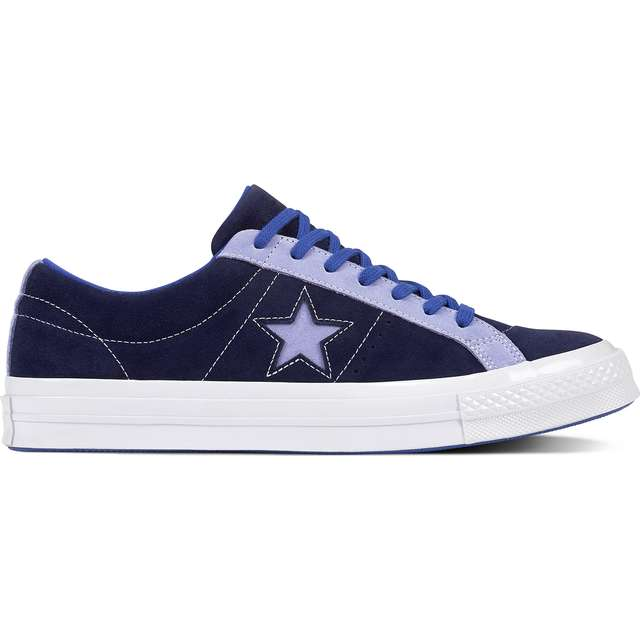#13535  Converse Turnschuhe C161615 ONE STAR CARNIVAL PACK ECLIPSE/TWILIGHT PULSE