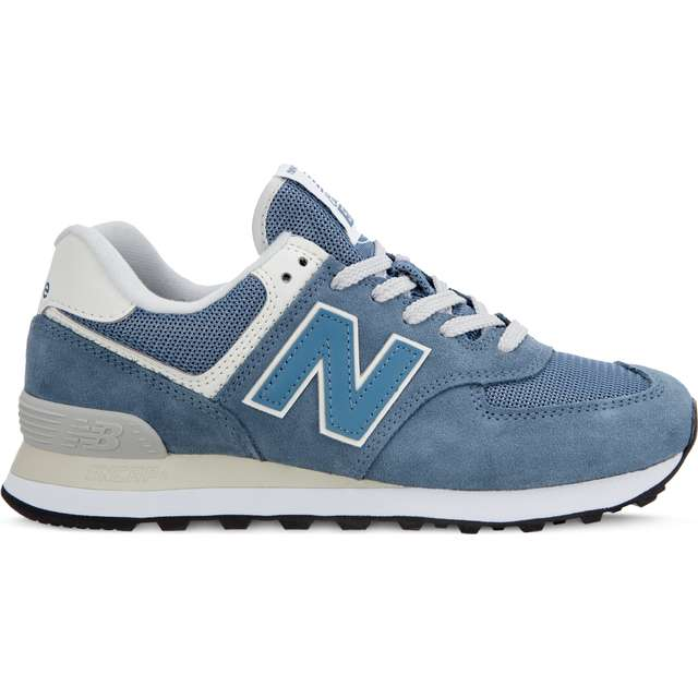 #00212  New Balance Sneakers WL574CRB BLUE