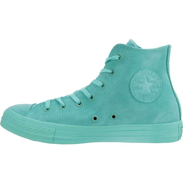 13d029c48e1 ...  13660 Converse Turnschuhe CHUCK TAYLOR ALL STAR PURE TEAL PURE TEAL ...