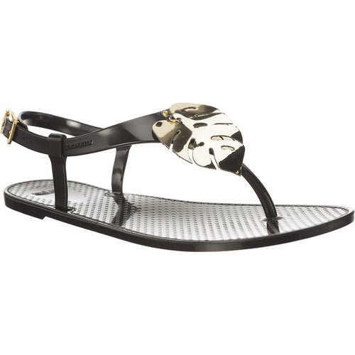 #01862  Lemon Jelly Sandalen IVY 04 BLACK