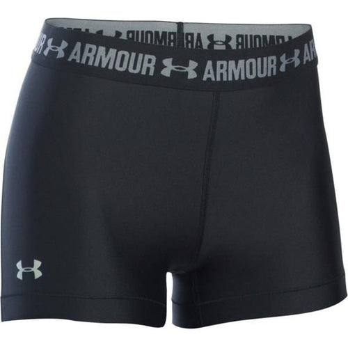#00367  Under Armour Shorts HG Shorty 001