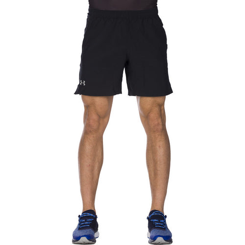 #05600  Under Armour Shorts LAUNCH 2 IN ONE SHORT 001