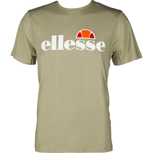 #02723  Ellesse T-Shirt Albany T-shirt SGS03237 SEAGRASS