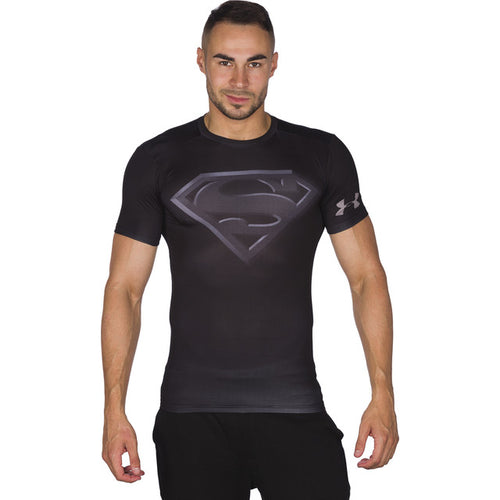 #01544  Under Armour T-Shirt ALTER EGO COMP SS 005