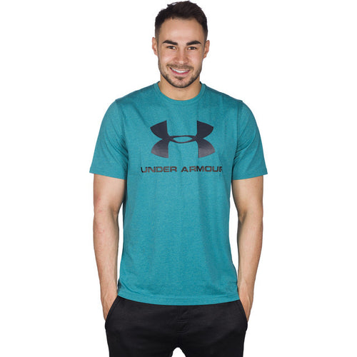 #01422  Under Armour T-Shirt CC Sportstyle Logo 158
