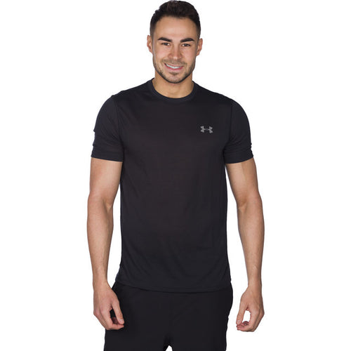 #05518  Under Armour T-Shirt THREADBORNE FITTED SS 001