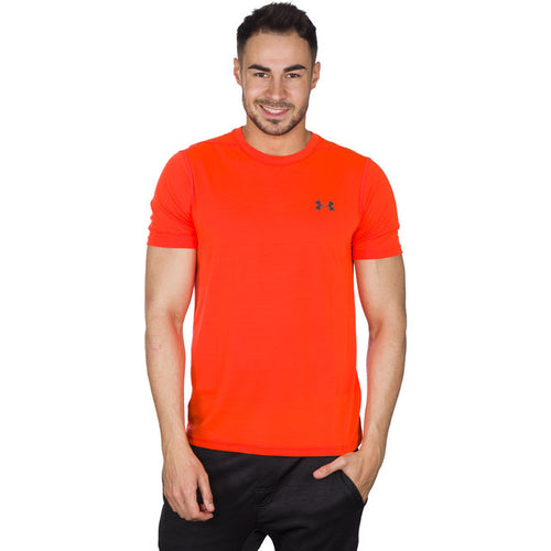 #02169  Under Armour T-Shirt THREADBORNE FITTED SS 296