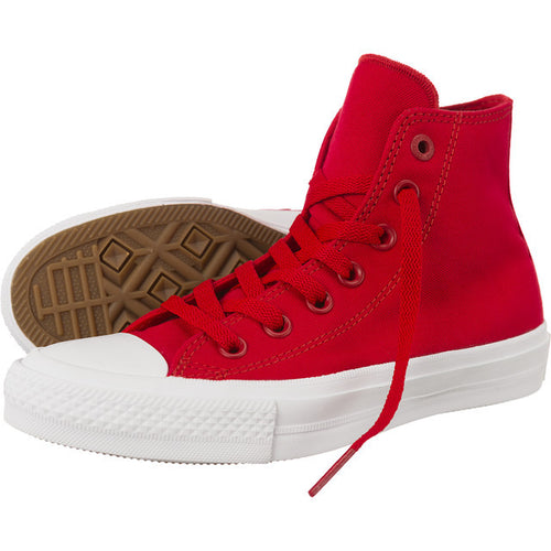 #11813  Converse Turnschuhe 150145 Chuck Taylor All Star II