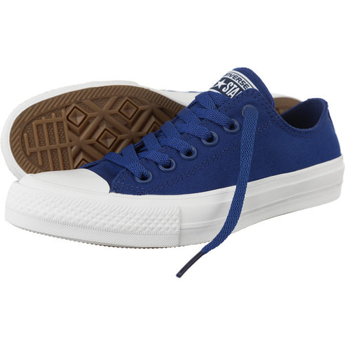 #11814  Converse Turnschuhe 150152 Chuck Taylor All Star II