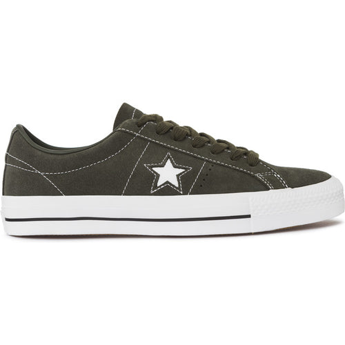 #10856  Converse Turnschuhe 157872 One Star Pro