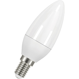Candle Light Bulb - 7W/E14