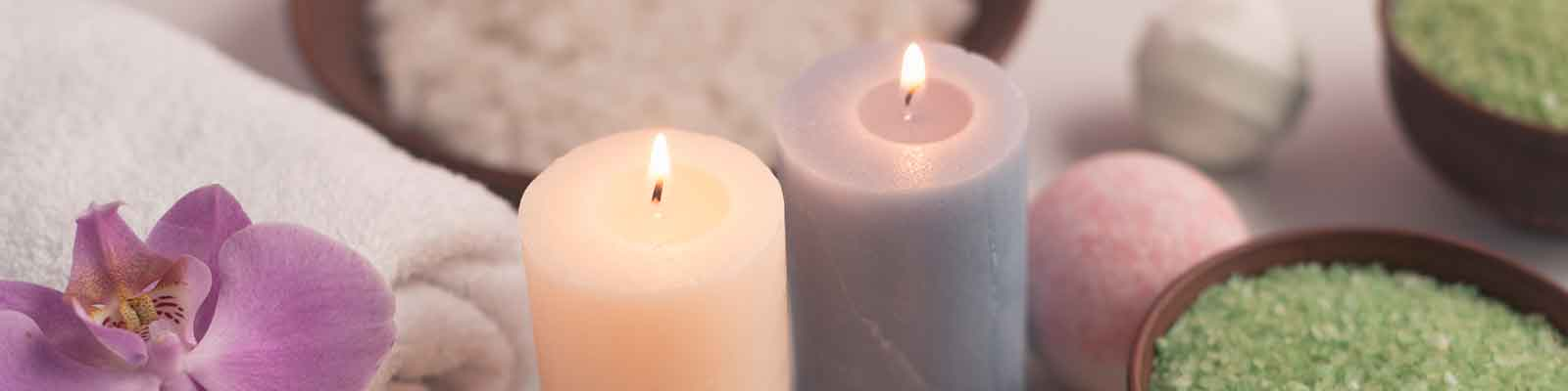 7 Reasons to Use Scented Candles