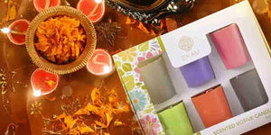 5 Ways to Make your Diwali Celebrations Eco-Conscious this year