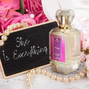 She  Is Everything - Women's Day Exclusive