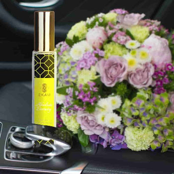 Absolute Eternity Car Freshener, 50ml(Pick any 3 & get 33% off)