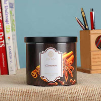 Cinnamon 3 Wick Jar CandlePick any 2 & get 50% off!