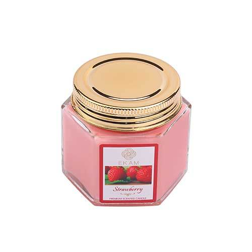 Strawberry Hexa Jar<br>(Pick any 6 & get 50% off)