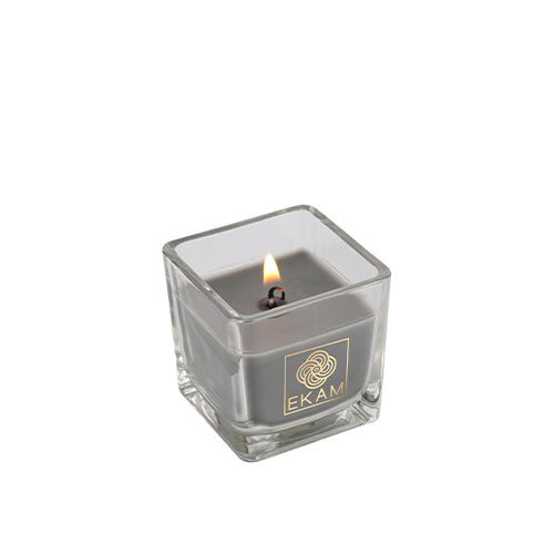 Twilight Sky Square Cup Candle<br>(Pick Any 8 and Get 60% Off)
