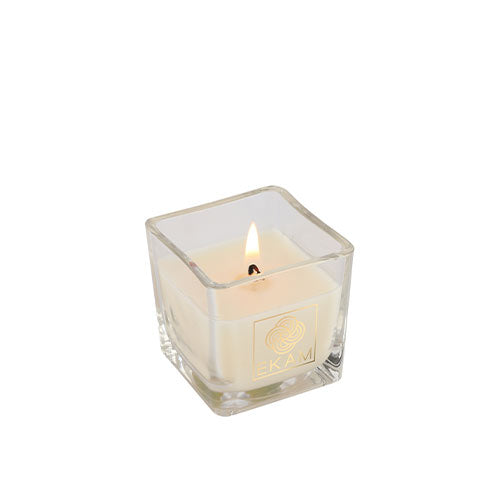 Fresh Cotton Square Cup Candle<br>(Pick Any 8 and Get 60% Off)