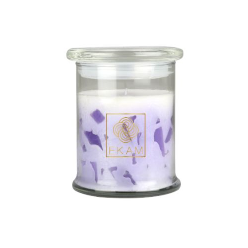 Lavender Chunk Jar<br>(Pick any 2 & get 50% off)