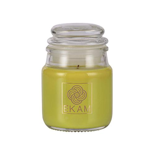 Lime Mandarin Cookie Jar<br>(Pick any 4 & get 50% off)