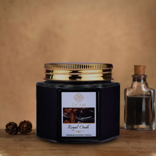 Royal Oudh Hexa Jar<br>(Pick any 6 & get 50% off)