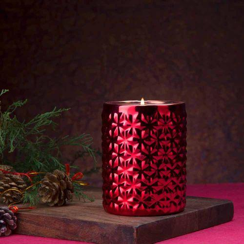 Ceramic Jar Candle