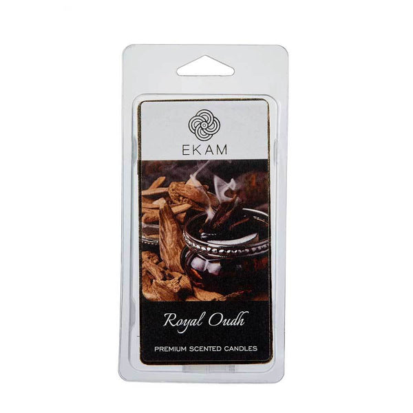Royal Oudh Wax Melts