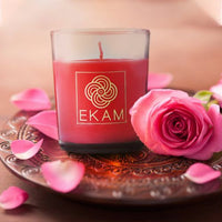 Rose Shot Glass Scented Candle(Pick Any 12 & Get 50% Off)