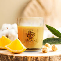 Sandalwood Shot Glass Scented Candle(Pick Any 12 & Get 50% Off)