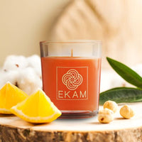 Temple Bloom Shot Glass Scented Candle(Pick Any 12 & Get 50% Off)