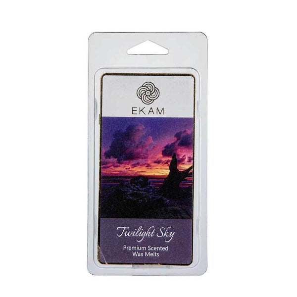 Twilight Sky Wax Melts