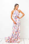 Vestido Bali Bloom Blush