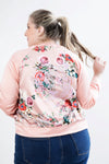 Campera Nicki Cherry Blossom