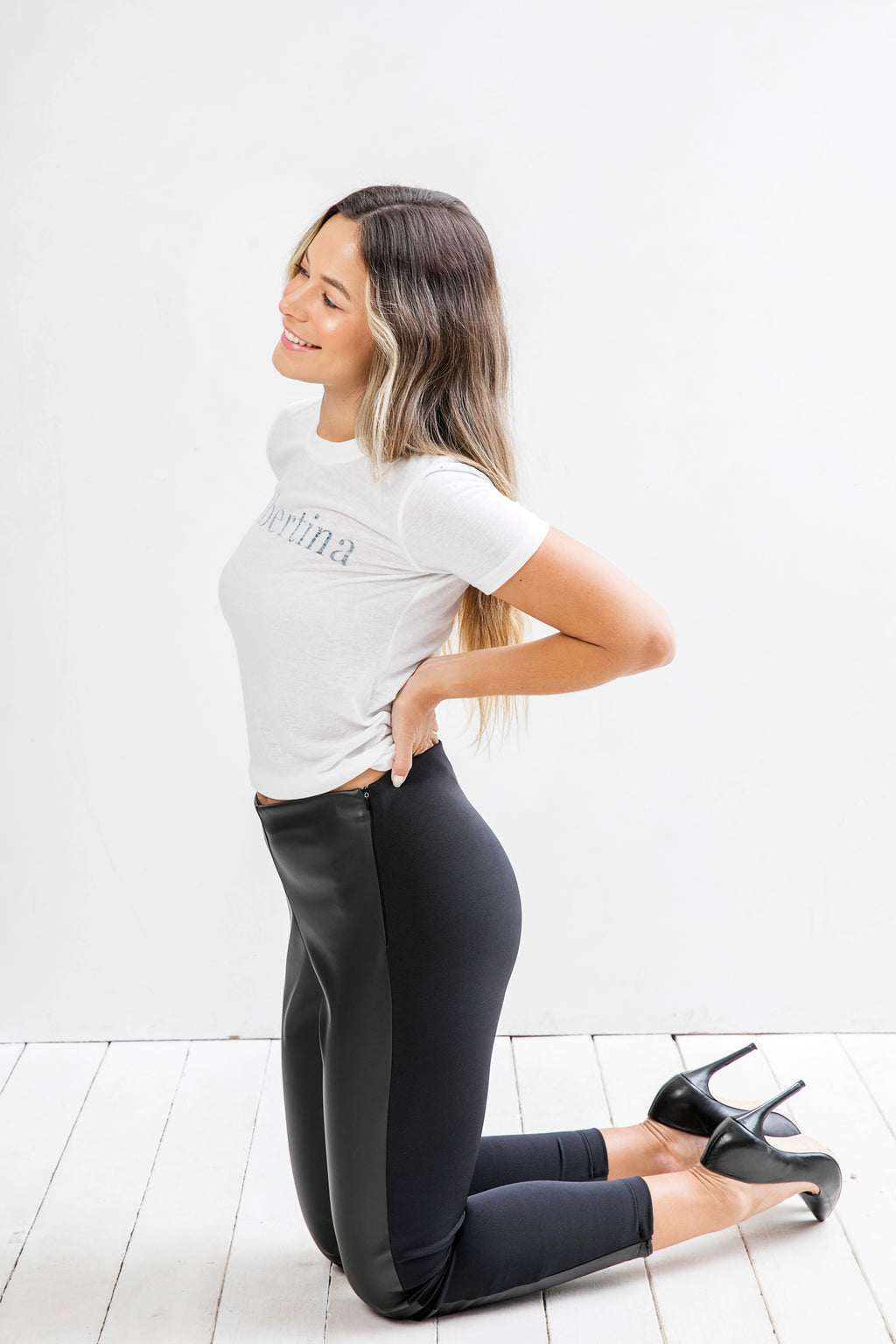 Legging Kelly Noir