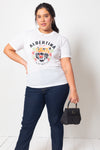 Remera Long Tiger Carnivale Nature Navy