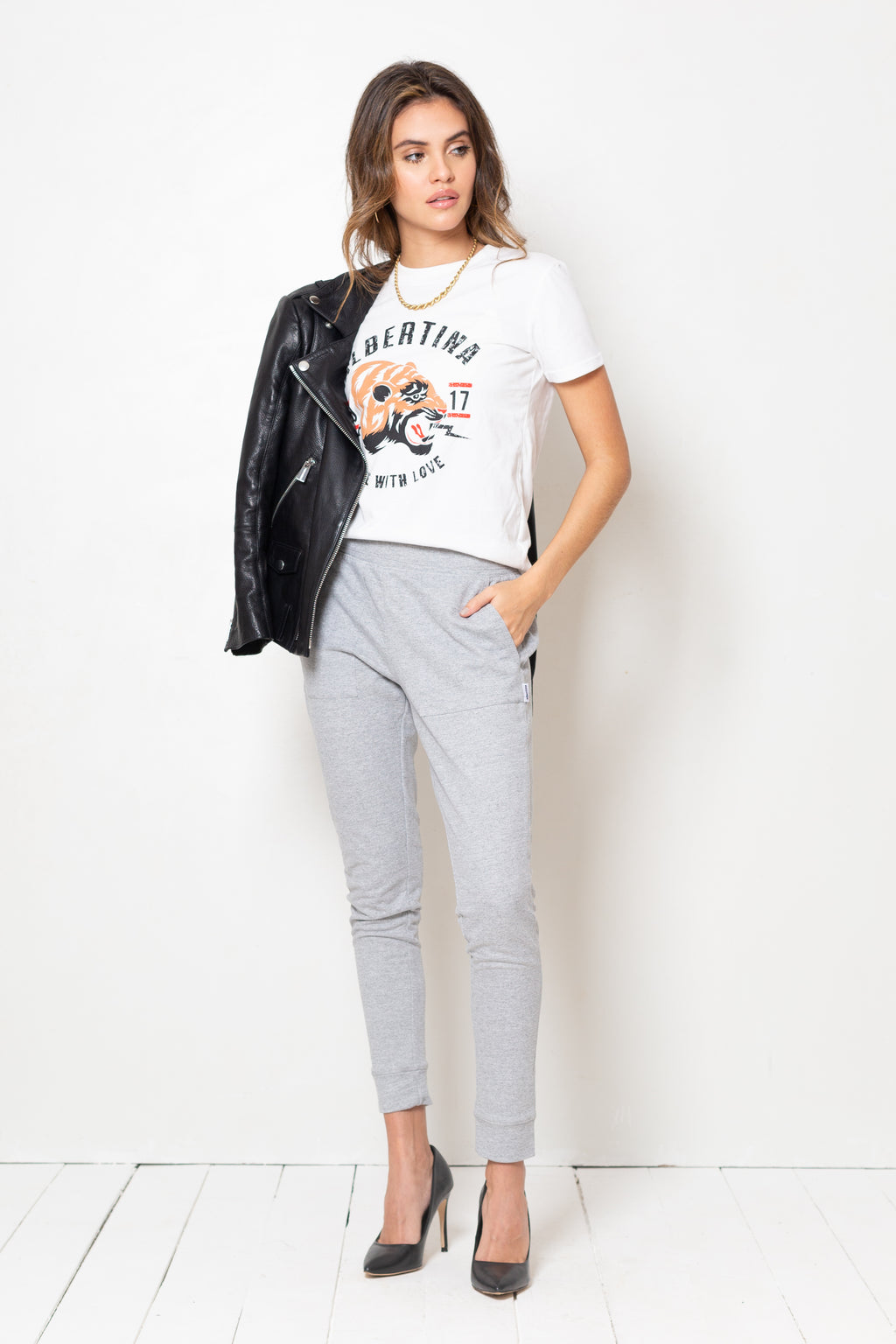 Sweatpant Bella Soft Melange