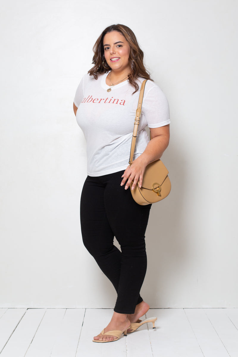 Remera Albertina Nature