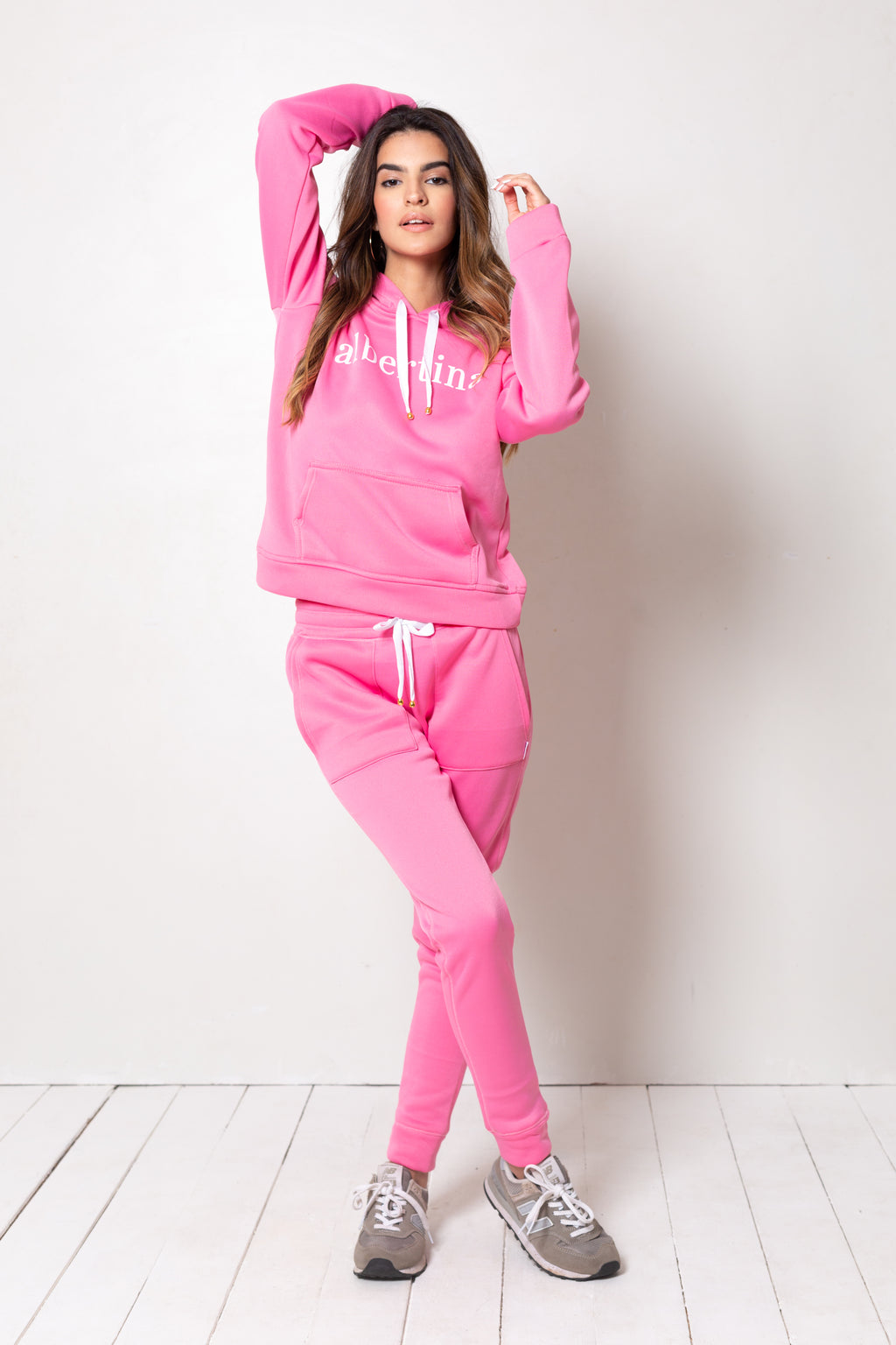 Sweatpant Bella Bubblegum