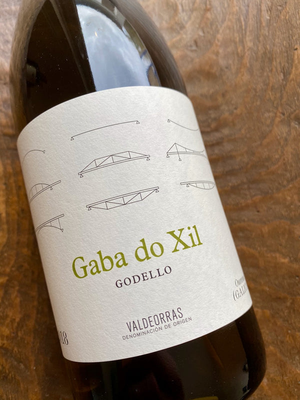 Gaba do Xil Godello