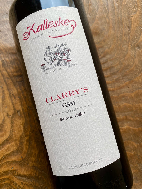 Clarry's GSM