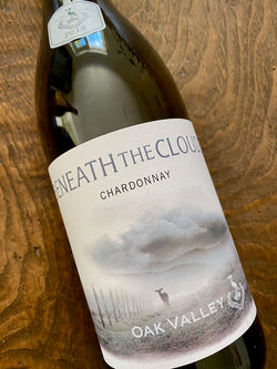 Beneath the Clouds Chardonnay